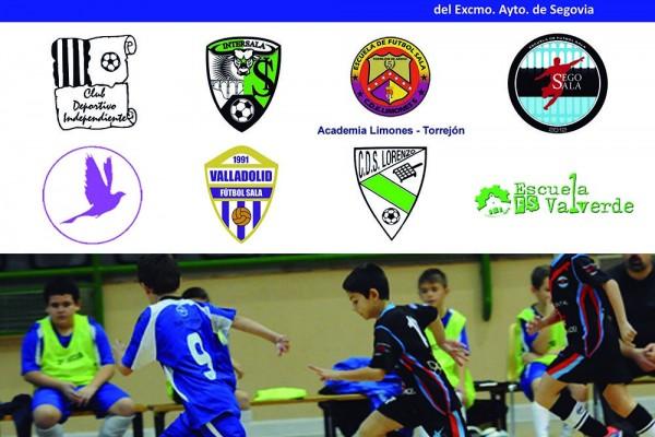 IV Torneo Antonio Ibañes 2015